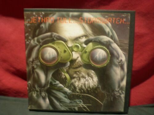 Jethro Tull  --  Stormwatch  --  Reel To Reel Tape  Guaranteed  Sounds Great