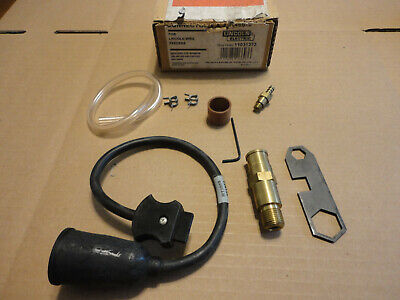 Lincoln K466-1 Connector Kit For Magnum 200 300 400 Welding Gun Old Style