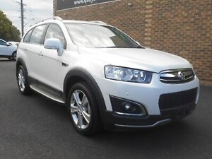 2015 HOLDEN Captiva 7 LTZ (AWD) Lismore Lismore Area Preview