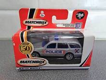 "Collector Anniversary ""Matchbox"" Car for Sale Warnbro Rockingham Area Preview"