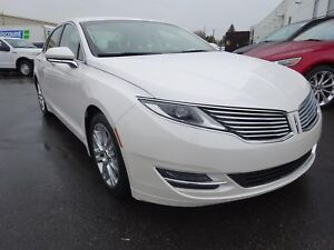 2014 Lincoln MKZ Select 2.0 EcoBoost CAMÉRA+CUIR+MAGS