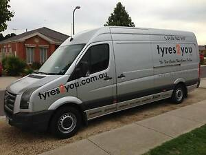 Established and BUSY Mobile Tyre Business in Melbourne For Sale Deer Park Brimbank Area Preview