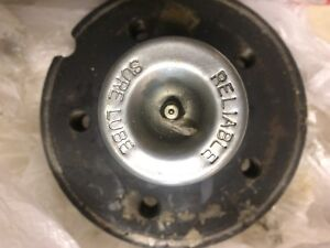 Trailer hubs for sale