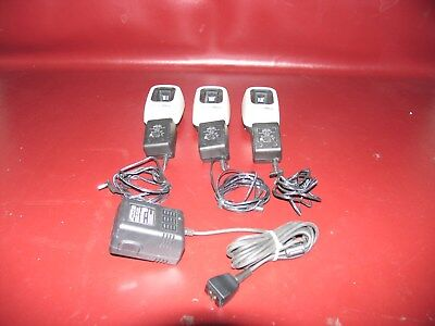 Welch Allyn 739 Series Pap Light Chargers With 11 71040 Power Supplies