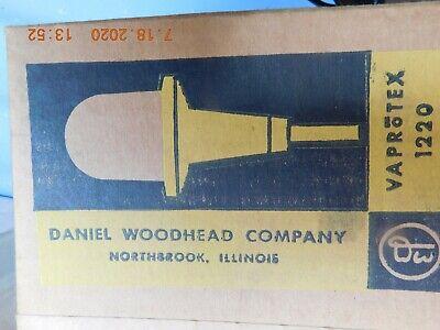 Woodhead Vaprotex 1220 1220 Brand New In Box