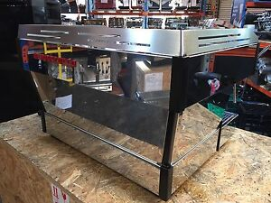 LA MARZOCCO COFFEE MACHINE AND GRINDER WAREHOUSE MELBOURNE Cremorne Yarra Area Preview