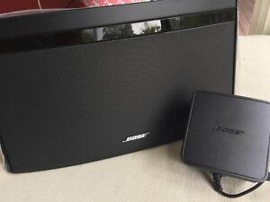 Bose SoundLink Air wi-fi home speaker - great condition