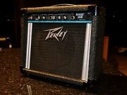 Peavey Rage 108 USA Guitar Amp As New... Point Cook Wyndham Area Preview