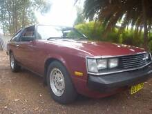 1980 Toyota Celica Coupe Morangup Toodyay Area Preview