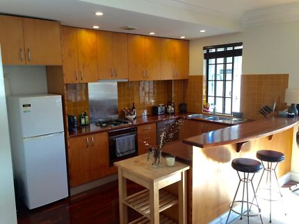 Entire kitchen including appliances Woolloomooloo Inner Sydney Preview