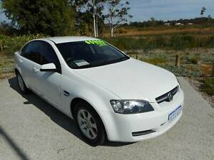 2008 Holden Commodore VE Sedan Auto Wangara Wanneroo Area Preview