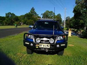 Ford Ranger Grafton Clarence Valley Preview