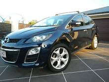 2009 Mazda CX-7 Luxury Sports Wagon *Top of The Range* Redland Bay Redland Area Preview