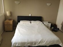 1x queen room with en suit Sydney City Inner Sydney Preview