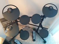 dtx400k YAMAHA Digital Drum Kit (bran new!)