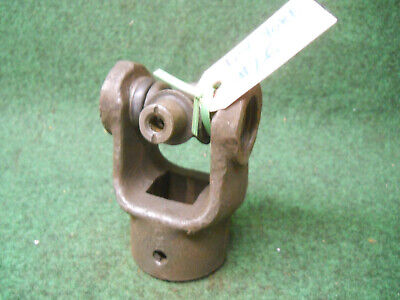 Ditch Witch Yoke Fits Square Shaft 1.125 Cap Used 16