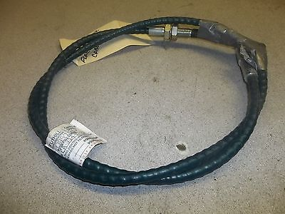 Alamo Flail Joystick Cable Ca-224-t-72 02971202 Free Shipping