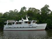 Motor Yacht 2006 Atherton Tablelands Preview