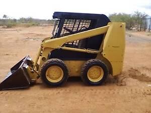 CASE 40XT BOBCAT Port Hedland Port Hedland Area Preview