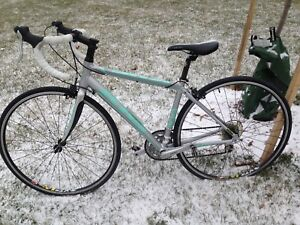 Perfect Christmas Gift For Her!  Road Bike, KHS Elite 300, Mint!