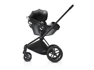 Coquille banc auto bebe CYBEX baby car seat