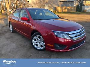 2011 Ford Fusion SE   Heated Mirrors   Keyless Entry   Bluetooth