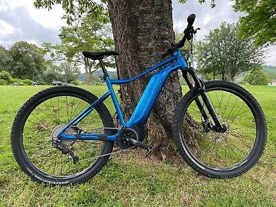 "Giant Fathom E+3 29"" Large Frame Electric E-Bike with £1200 worth of upgrades."