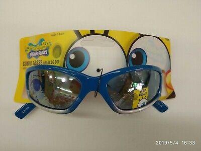 SPONGEBOB SQUAREPANTS KID SUPER COOL FASHION SUNGLASSES CUTE MUST (Spongebob Squarepants Sunglasses)