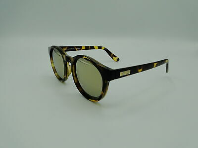 Le Specs Hey Macarena Sunglasses, Syrup/Tortoise, 55 mm