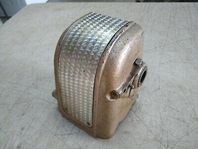 Vintage Craftsman 109 6 Lathe Headstock Casting Housing 3603