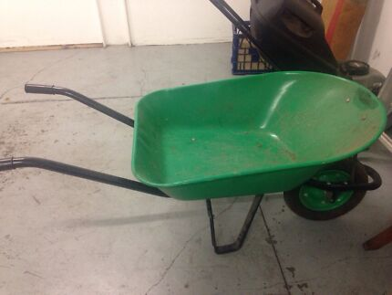 Wheelbarrow  Stanmore Marrickville Area Preview