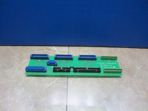 CINCINNATI CIRCUIT BOARD PCB 827517 ASSY 827518 PCB 827517 ROFIN LASER