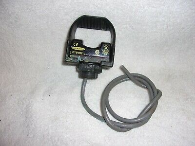 Banner Otbvr81l Proximity Switch Sensor Touch Button