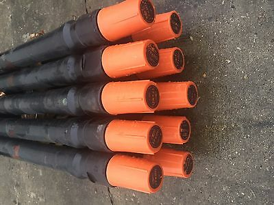 Forged Hdd Drill Pipes For Ditch Witch 1720 Brand New Bundle 10 Rods