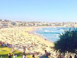 Bondi parking space just 2 min from all the main cafes Bondi Beach Eastern Suburbs Preview