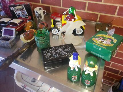 garage sale vintage and mancave by appt. High Wycombe Kalamunda Area Preview