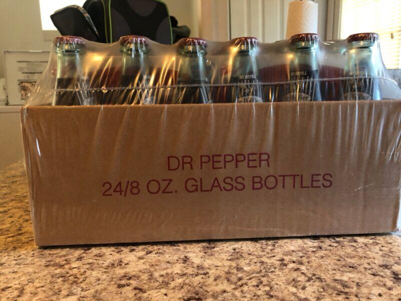 AUTHENTIC Dublin Dr. Pepper.
