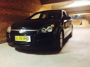 HOLDEN ASTRA 2006 Bateau Bay Wyong Area Preview