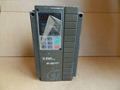 New GE Fuji AF-300M$ II 2 HP Drive 6KM$223002N1A1 3PH 230 Volt