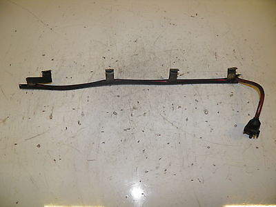 FORD TRANSIT 2.4 TDCi 16V H9/PH/JX HEATER PLUG WIRING LOOM 6C1Q