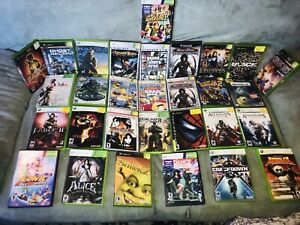 30 Games For GameCube, Xbox and Xbox 360