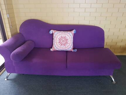 Sofa Bed for Christmas guests