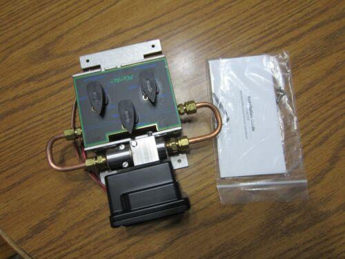 New Setra M230-050PB-C w/option 2301050PB2F11BKE1 Pressure Transmitter
