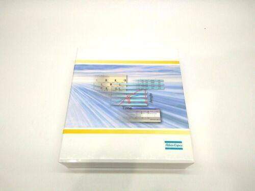 Atlas Copco TOOLSTALK PM 4000 W10.8.5 Single License Software Package