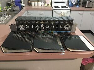 Stargate lovers a possible freebie awaits Waterford West Logan Area Preview