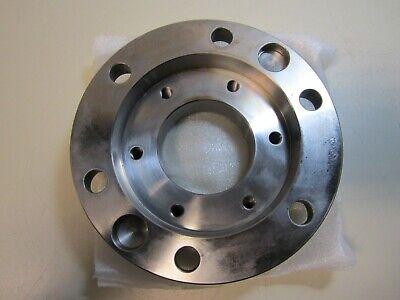 Pratt Burnerd America 1005012 Lathe Chuck Adaptor Back Plates 10