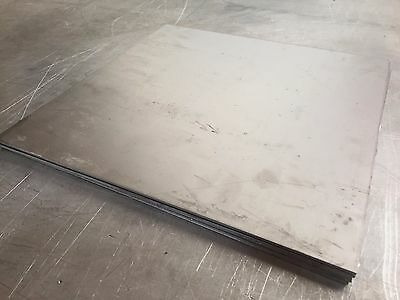 Titanium Plate 6al4v 6 X 12 X .090