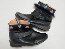 Girls Winter Boots - Excellent Condition - Size 28 Melton Melton Area Preview