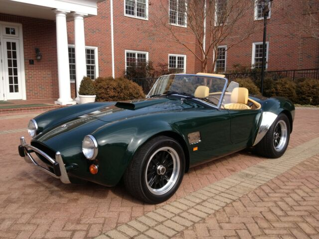 1985 Autokraft Mark Iv Ac Cobra Roadster #120 - Used Other Makes for sale in Fredericksburg ...