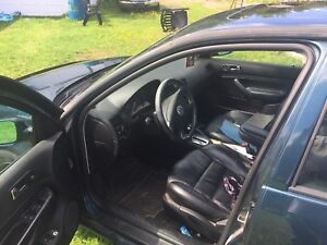 2001 VW Jetta 1.8t